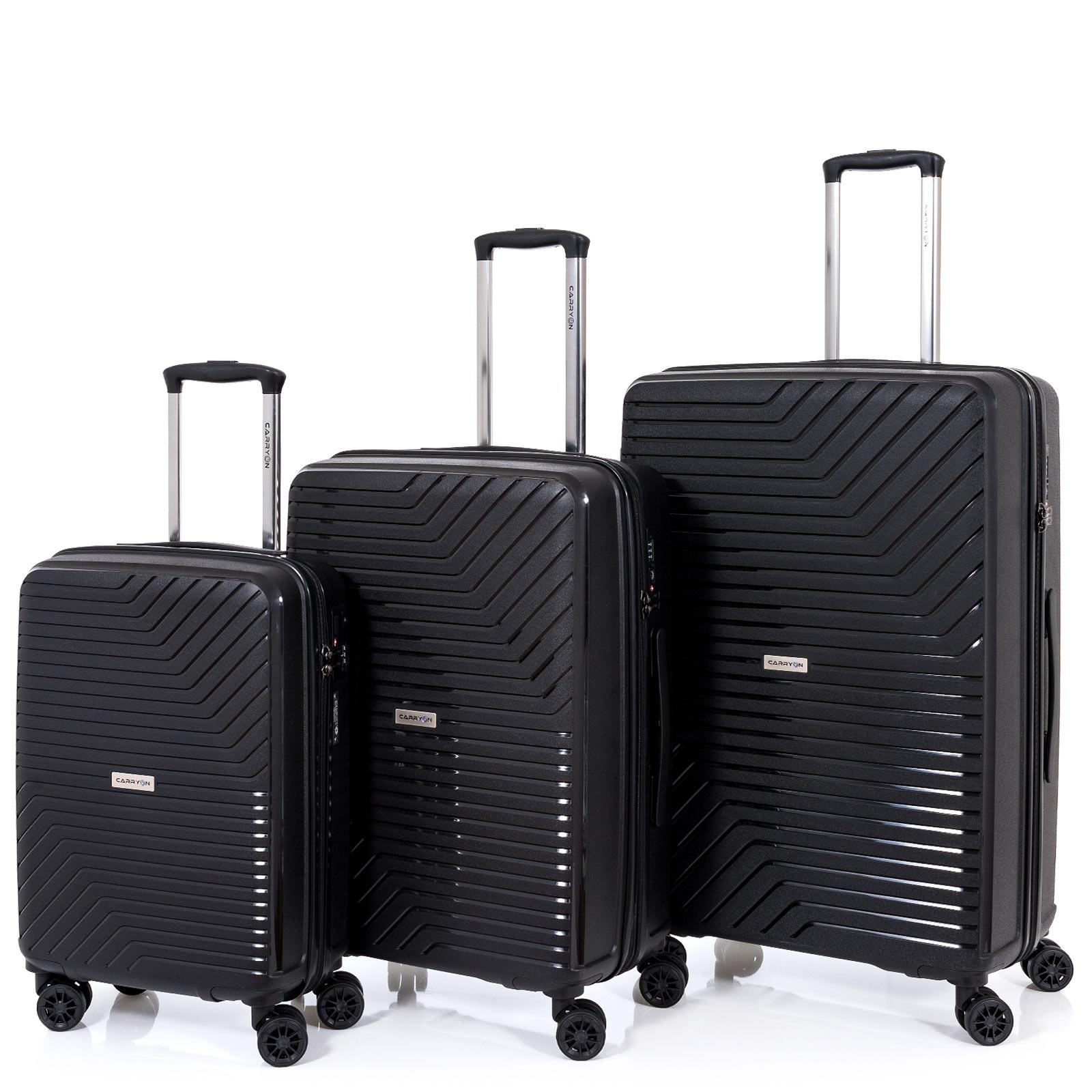 carryon-transport-3-tlg-hartschalen-koffer-set-schwarz