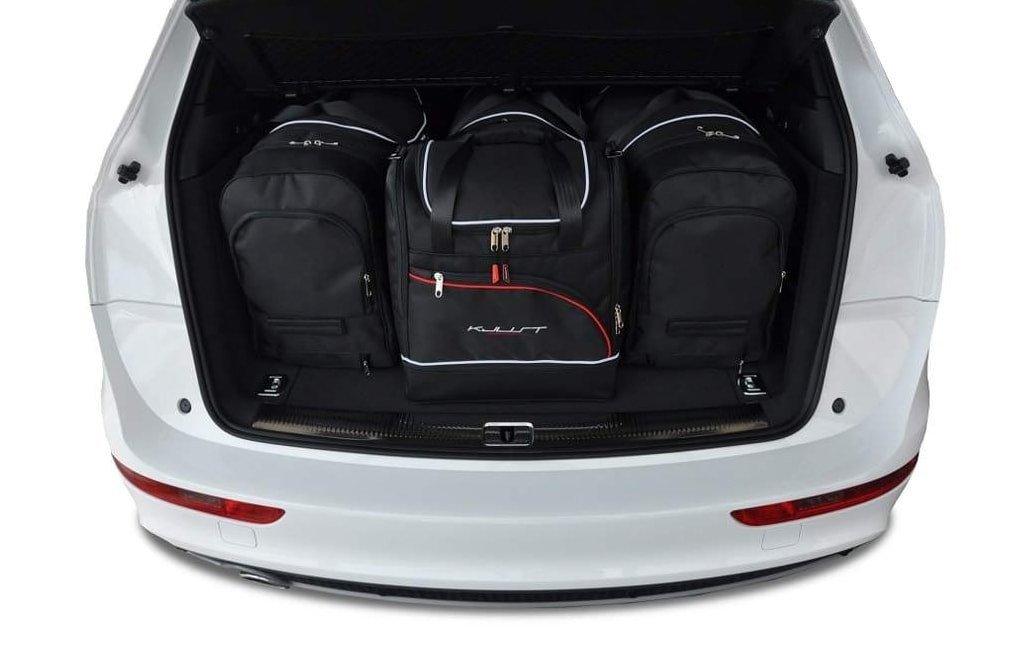 Audi Q5 / S Q3 Q5 SUV 8R 2008-2012