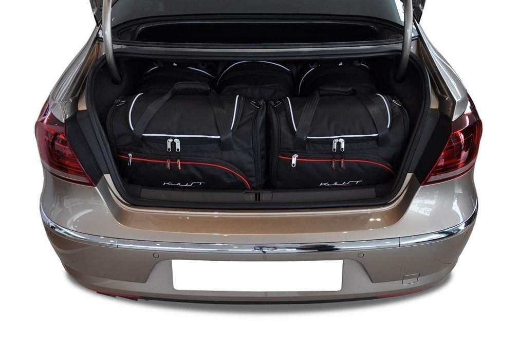 Volkswagen CC 2012-2017