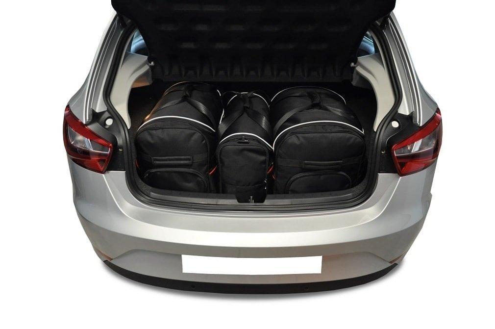 Seat Ibiza 3D SportCoupe 3D IV 2008-2012