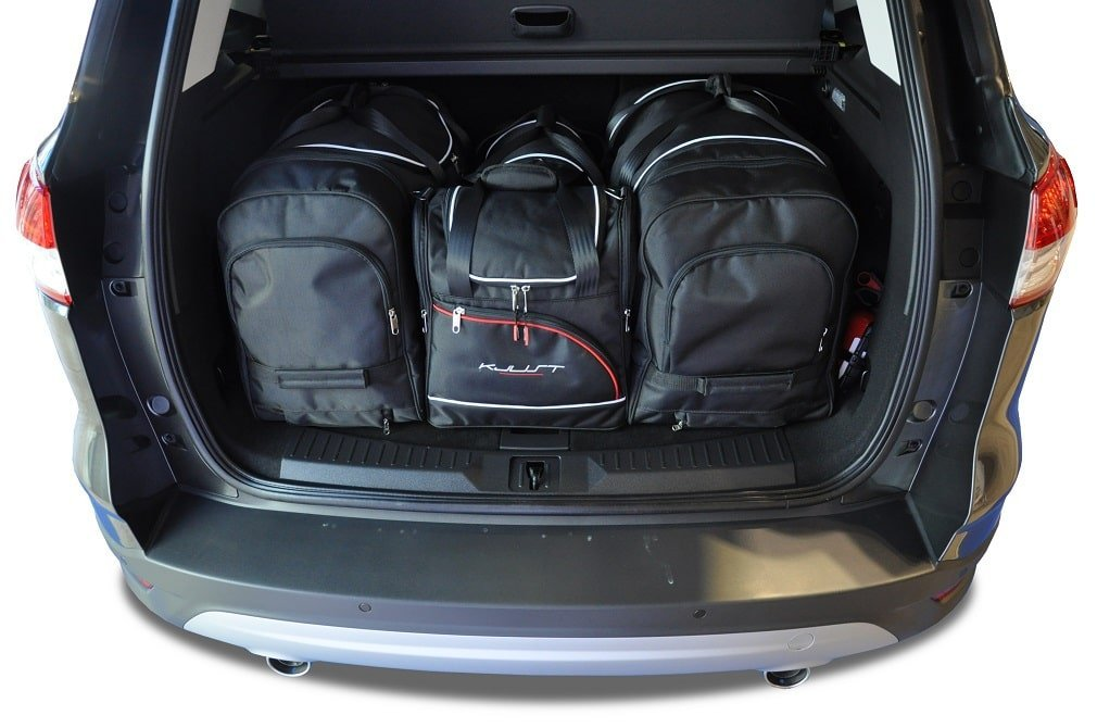 Ford Kuga II 2012-2016