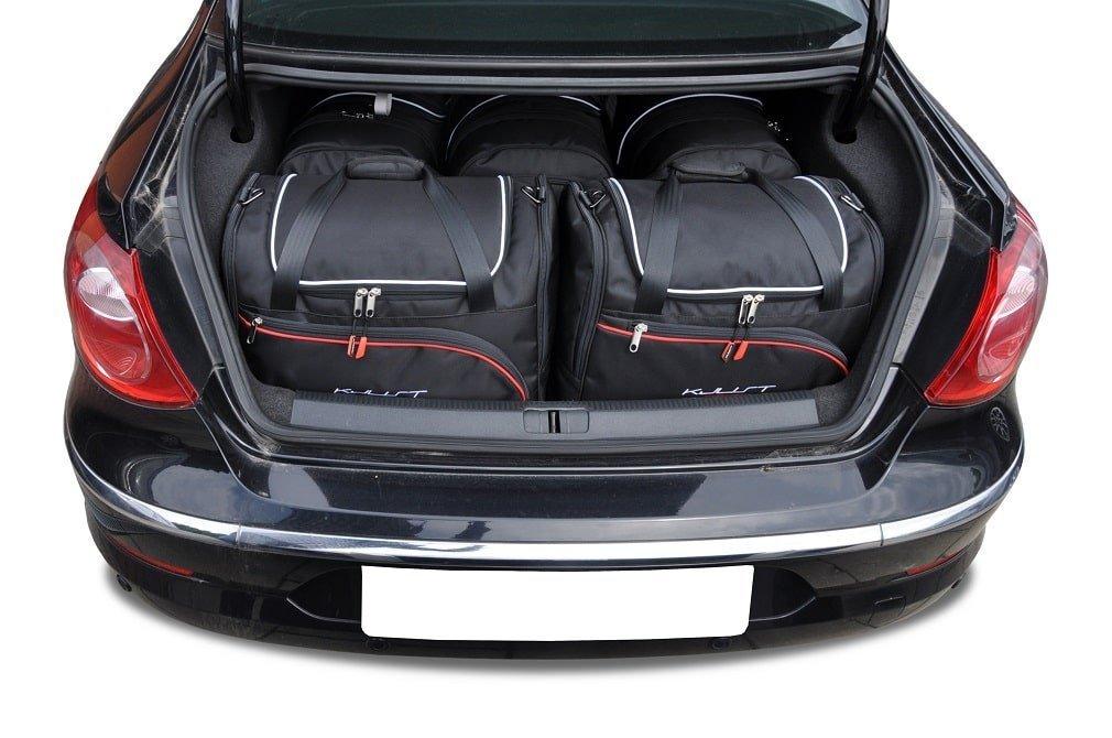 Volkswagen Passat CC 2008-2011