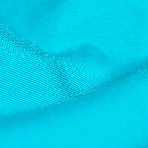 Farbe aqua Material Plus