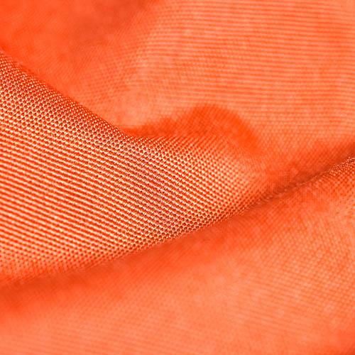 Farbe orange Material Plus