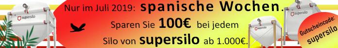 supersilo Rabattaktion