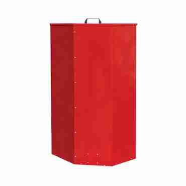 Pellets Vorratsbehälter 1.000 Liter