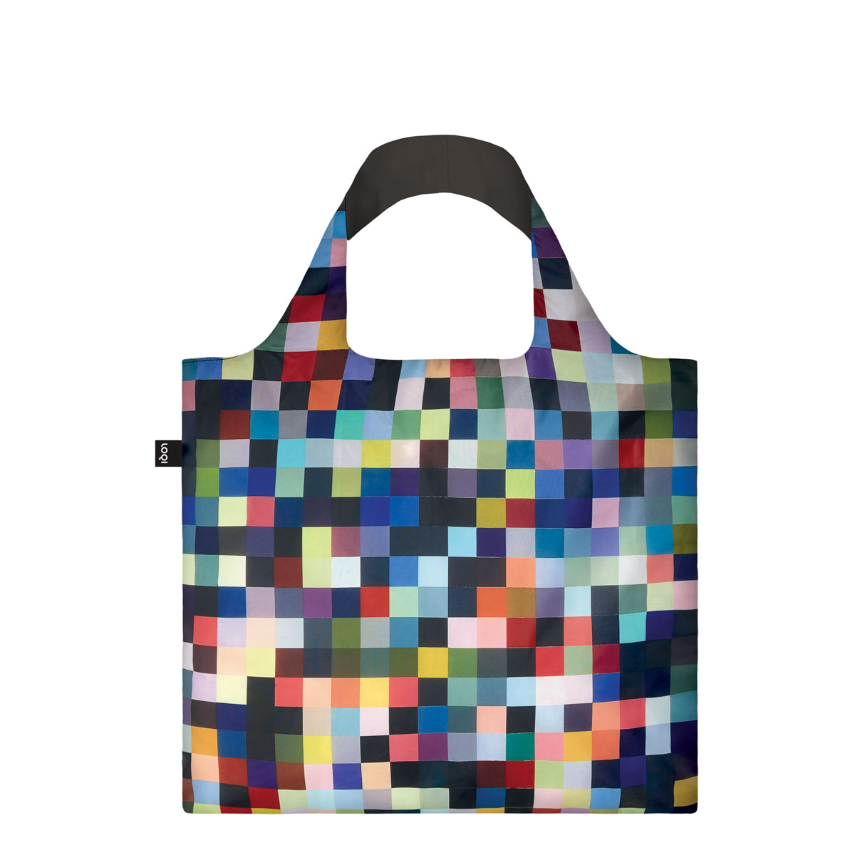 Eco-Shopper Gerhard Richter 1024 Colours von LOQI