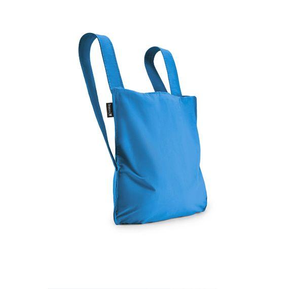 notabag Original 2in1 Tasche und Rucksack - Blue - Bild 1