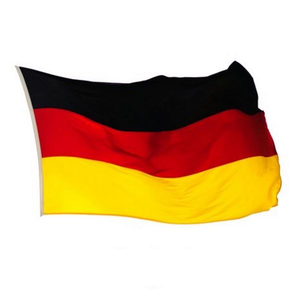 L152 Deutsche Flagge 150cm X 90 Cm Deutschland Fahne G1 Fan Artikel