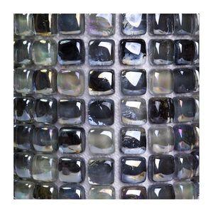 Glasmosaik 300x300x14 Nr 2 – Bild 3