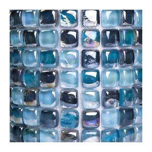 Glasmosaik 300x300x14 Nr 3 – Bild 3