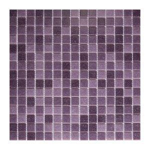 Quarzglasmosaik Mix 330x330x4 mm Nr 5 – Bild 1