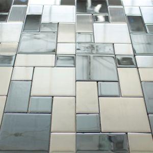 Glasmosaik 300x300x6 mm Nr 18 – Bild 5