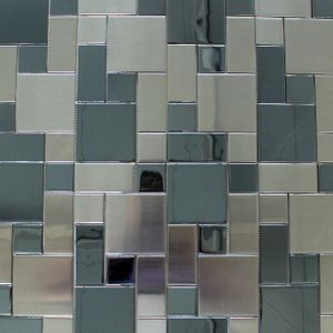 Glasmosaik 300x300x6 mm Nr 18 – Bild 6