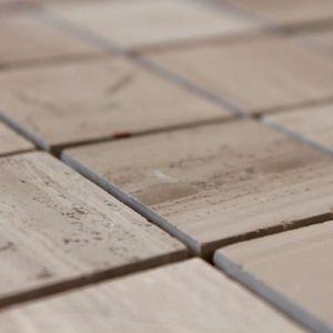 Natursteinmosaik 300x300x8 mm Nr 7 – Bild 6