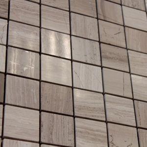 Natursteinmosaik 300x300x8 mm Nr 7 – Bild 4