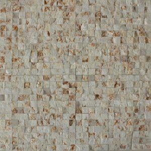 Natursteinmosaik 300x300x8 mm Nr 14 – Bild 1