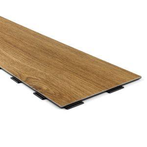Step Fashion 5.5mm Vinyl Fußboden - Eiche 5T – Bild 2