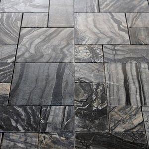 Natursteinmosaik 300x300x8 mm Nr 17 – Bild 2
