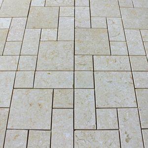 Natursteinmosaik 300x300x8 mm Nr 18 – Bild 3