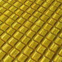 Gelb Glasmosaik 300x300x8 Nr 89 001