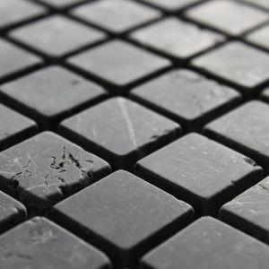 Natursteinmosaik 300x300x8 mm Nr 23 – Bild 2