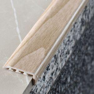 Treppenstufenprofil Myck 45x22mm Ahorn 1P 1m – Bild 1