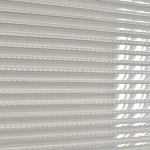 Weiß Glasmosaik 30x30cm 8mm Mosaikfliesen G099 – Bild 4