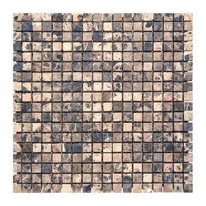 Natursteinmosaik 300x300x8 Nr 4 – Bild 1