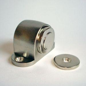 Türstopper (Magnetisch), Silber