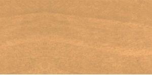 Einfassprofil Myck, 16x13x8mm, PVC, Erle 4E, 1m – Bild 2