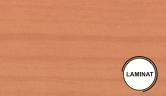 ALU Übergangsprofil 30mm (selbstklebend), Aspro, Erle 41, 93cm – Bild 2