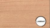ALU Übergangsprofil 30mm (selbstklebend), Aspro, Buche 26, 180cm – Bild 2
