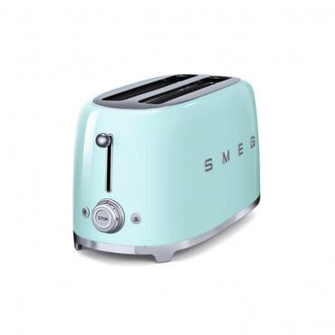 TSF02PGEU, Toaster, 4 Scheiben, Pastellgrün – Bild 3