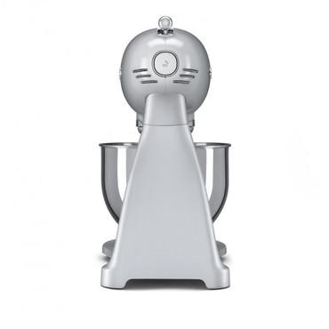 SMF01SVEU, Küchenmaschine 4,8 L Polarsilber-Metallic – Bild 7