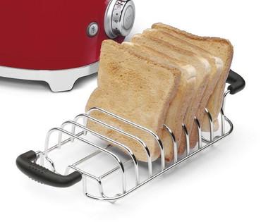 TSBW01, Brötchen-Röstaufsatz für 2-Scheiben-Toaster TSF01, Zubehör – Bild 2
