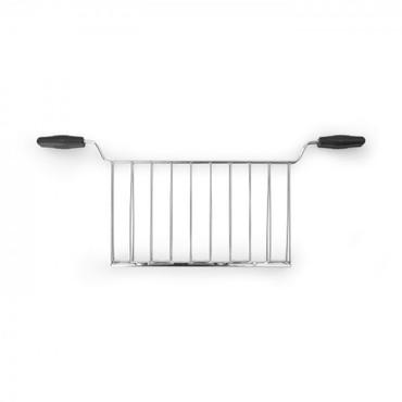 Sandwich-Zange für 4-Scheiben-Toaster TSF02 – Bild 3