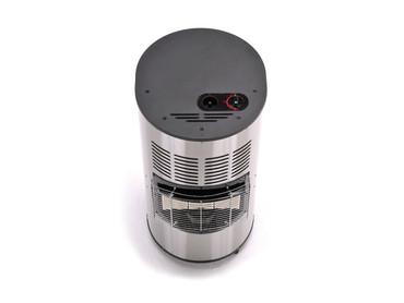 Gas-Heizofen Sahara Inox Pro - Burny + Druckregler + 3 Jahre Garantie – Bild 3