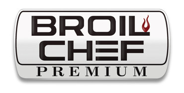 BroilChef BC-830SB, ProSeries Built-In 3-Brenner Gasgrill – Bild 2