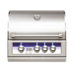 BroilChef BC-830SB, ProSeries Built-In 3-Brenner Gasgrill 001
