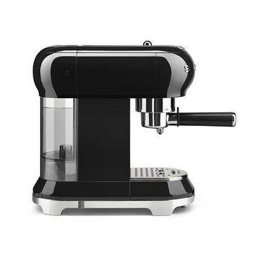 ECF01BLEU Espresso-Kaffeemaschine, Schwarz – Bild 3
