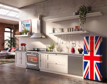 SMF01RDEU, Küchenmaschine 4,8l Rot  – Bild 9