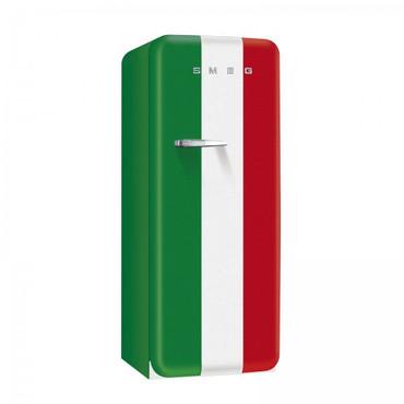FAB28RIT1, Stand-Kühlschrank mit Gefrierfach, A++, Italia, 222 L, Rechtsanschlag
