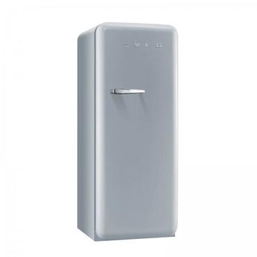 FAB28RX1, Stand-Kühlschrank mit Gefrierfach, A++, Polarsilber Metallic, 222 L, Rechtsanschlag – Bild 1