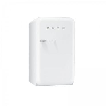 FAB10RB, Stand-Kühlschrank mit Gefrierfach, A+, Weiß, 101 L, Rechtsanschlag – Bild 1