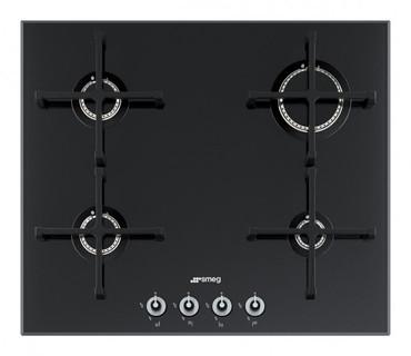 PV164ND, Gaskochfeld, vierflammig, Linea Design – Bild 1