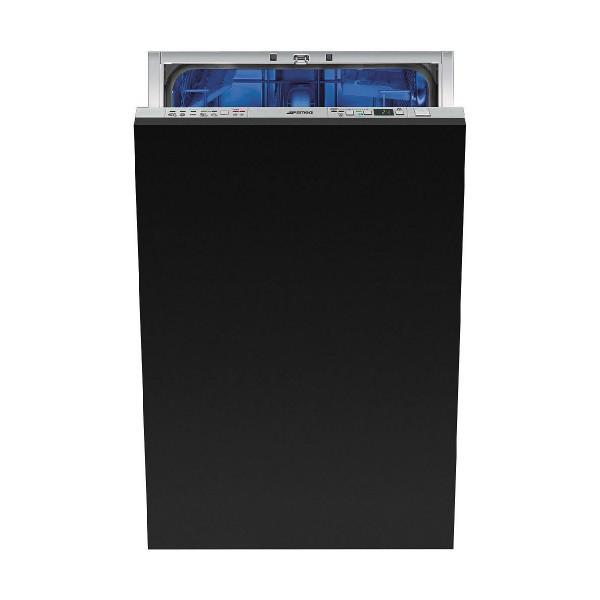 sta4526 geschirrsp ler vollintegrierbar eek a a 45 cm sp len waschen geschirrsp ler. Black Bedroom Furniture Sets. Home Design Ideas