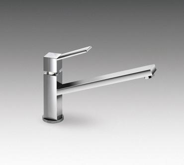 MFQ7-CR, Design-Armatur, Hochglanz verchromt  – Bild 2