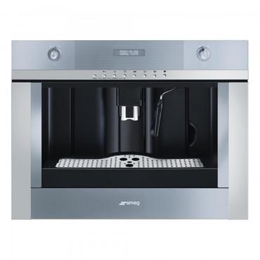 CMSC45,  Kaffeevollautomat, Edelstahl, Linea Design  – Bild 1
