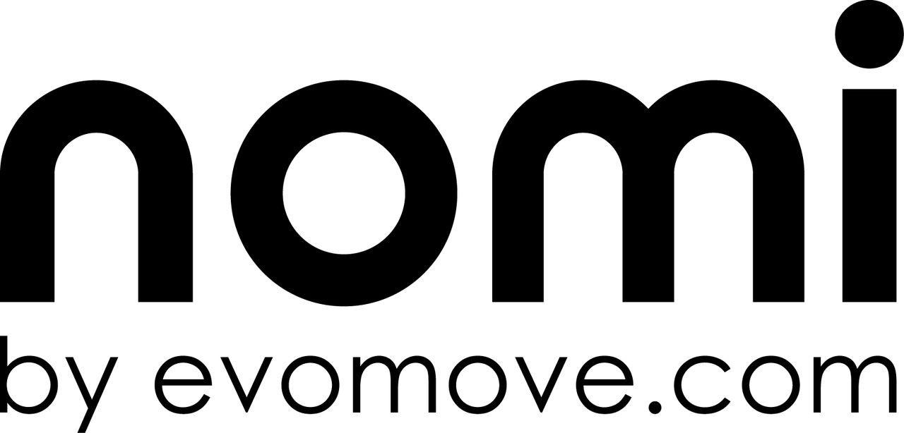 Nomi Logo